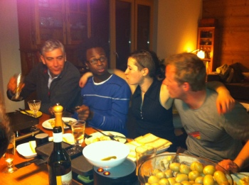 raclette 4