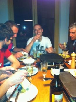 raclette 5