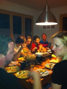 raclette 6