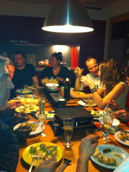 raclette 7