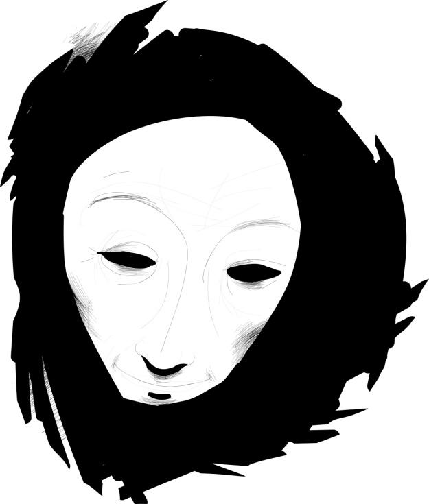 Loretan masque